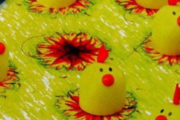 Recenze: Chicky Memory Game - mazaná kuřátka