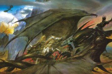 Recenze: War of the Ring Second Edition - Tolkienův Pán prstenů v nejlepší formě