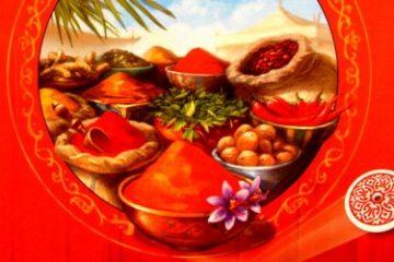 Recenze: Safranito – pro všechny mistry koření