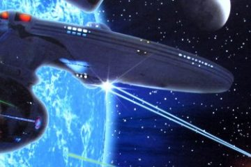 Recenze: Star Trek Fleet Captains - celý vesmír před námi