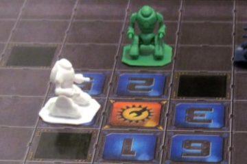 Recenze: VOLT Robot Battle Arena - robotí přetlačovaná