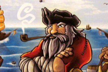 Recenze: Port Royal - obchodníci v přístavu