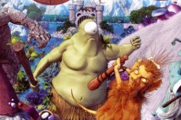 Recenze: Realm of Wonder - pohyblivé království
