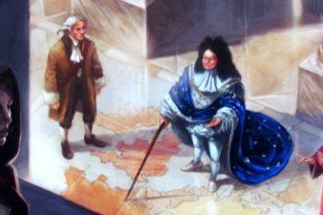 Recenze: Royals - válka modré krve