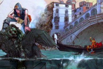 Recenze: Venezia 2099 - marný boj s vodou