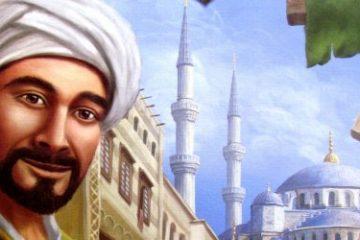 Recenze: Istanbul - obchodníkem v Turecku