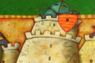 Recenze: Torres - stavějte hrady a obsazujte je rytíři