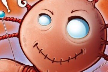 Recenze: Voodoo mánie - panenky připravit!