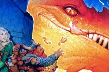 Recenze: Dragon Run - o dracích a zbabělcích