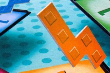 Recenze: FITS - Tetris bez jedniček a nul