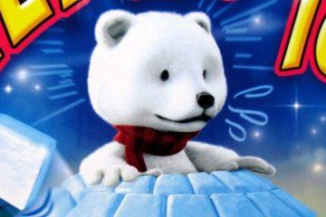 Recenze: Hepčí! Iglú - medvídek a ledový dům