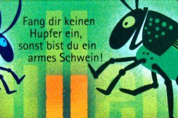 Recenze: Nullern - kobylky hrají karty