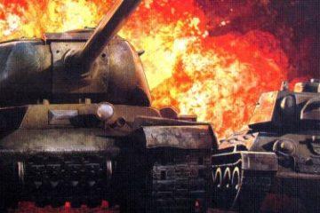 Recenze: World of Tanks Rush - tanky z karet
