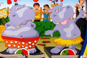 heavy-hippos