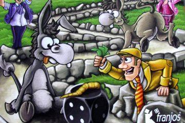 donkey-derby