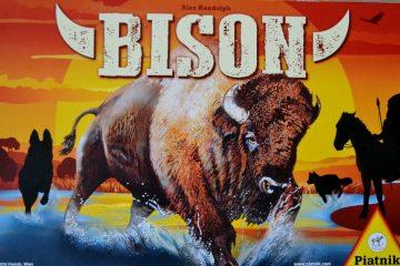 Bison (1) - kopie