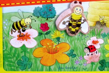 hanni-honigbiene