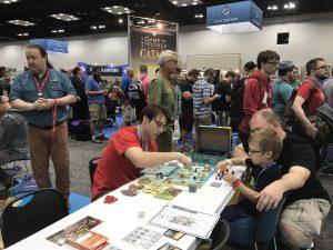 Gen Con games ACA 8-19