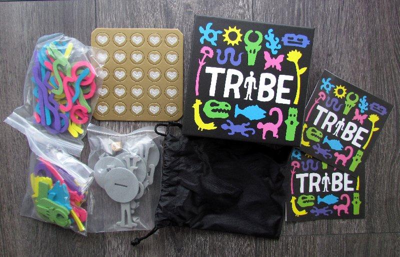 tribe-13
