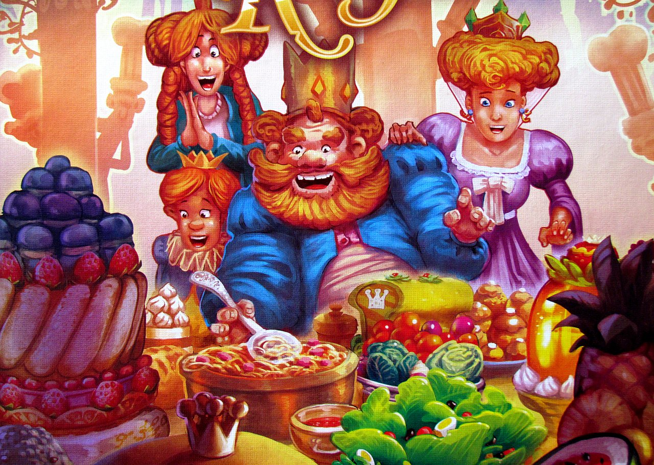 banquet-royal