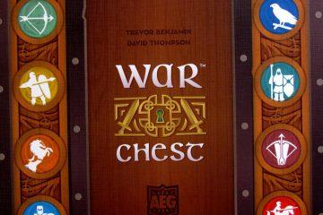 war-chest