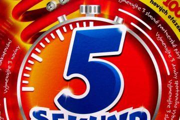 5-sekund