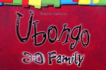 ubongo-3d-family
