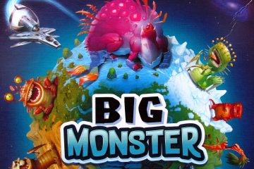 big-monster