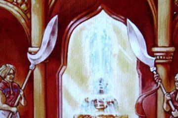 Recenze: Alhambra - Vezírova přízeň - první rozšíření