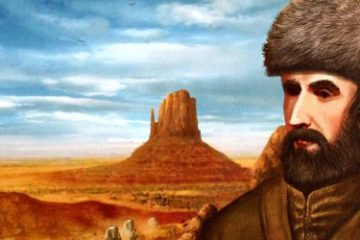 Recenze: Go West - vydejte se na západ