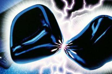 Recenze: Jishaku - síla magnetů
