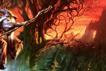 Recenze: The Lord of the Rings Card Game LCG - karetní Pán prstenů