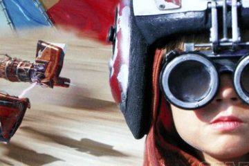 Recenze: Star Wars Podrace - závoďte s Anakinem