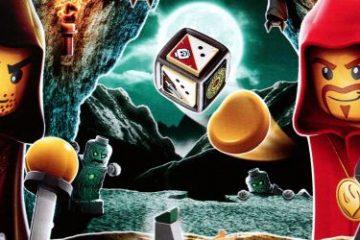 Recenze: HEROICA Nathuz - chladná a nebezpečná jeskyně z LEGA