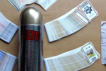 Recenze: Bang! Super střela – přestřelky ve jménu zákona