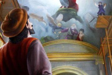 Recenze: Fresco - postavte katedrálu
