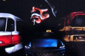 Recenze: Šalingrad – ve štatlu řádí baron Dacan