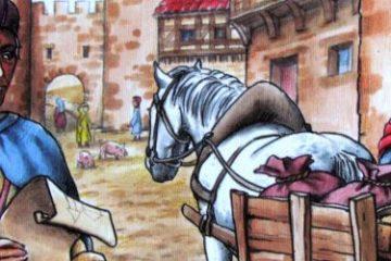 Recenze: Carcassonne - Kupci a stavitelé - druhé rozšíření