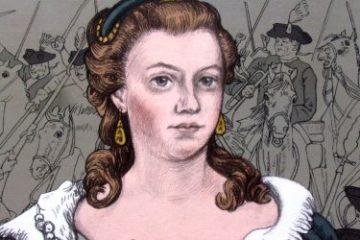 Recenze: Maria - historie na talíři aneb nastupte na rakouský trůn