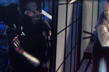Recenze: Ninja – Legend of the Scorpion Clan