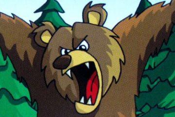 Recenze: Bears! – přežijte noc v lese