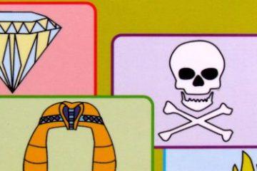 Recenze: Storyonics - karetní vyprávění