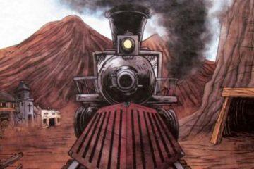 Recenze: Dark Horse – vybudujte civilizaci na Divokém západě
