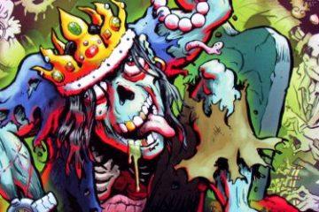 Recenze: Grave Business - dýchánek se zombíky