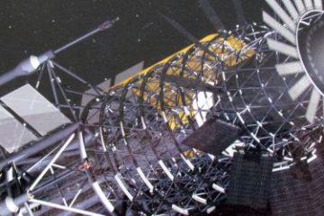 Recenze: High Frontier - vesmírné dálky čekají