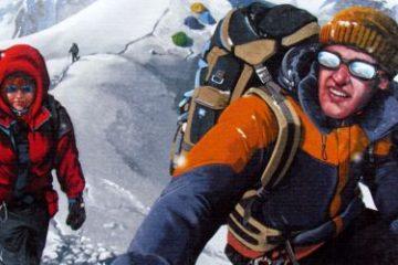 Recenze: K2 - nejnebezpečnější soupeř na světě