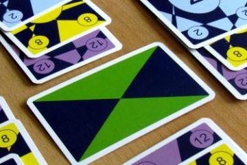 Recenze: Sansi – karty všech barev