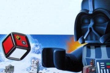 Recenze: Star Wars Bitva o Hoth v kostičkách LEGO