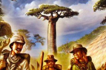 Recenze: Afrika – staňte se archeologem