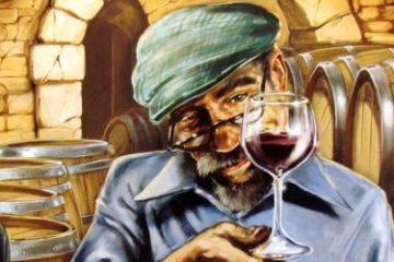 Recenze: Grand Cru - ráj vinařů